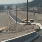 Lynx Creek Detour Project