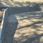 L-Panel Retaining Walls
